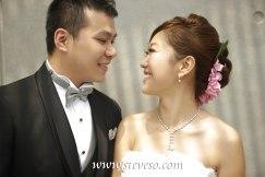 photo by steve so / make up carol wan