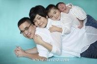 angela & joe family